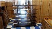 Miscellaneous Furniture 6 SHELF DISPLAY